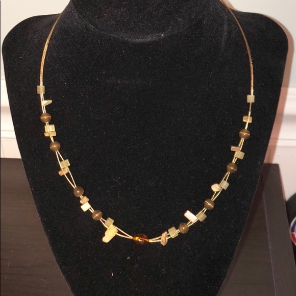 Lia Sophia Jewelry - Lia Sophia Necklace- NWT
